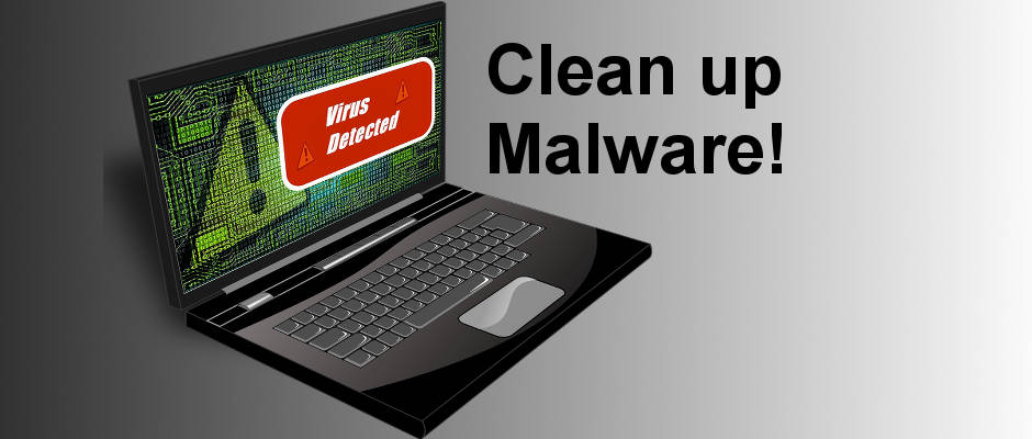malware and virus clean services
